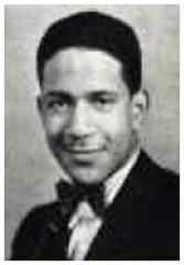William E. Blake—student who protested U.S. Capitol Jim Crow: 1934