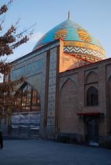 Blue Mosque Yerevan