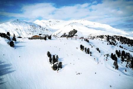 Zillertal: 500 kilometrů sjezdovek satrakcemi