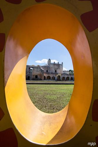 Couvent Saint Bernard, Valladolid.