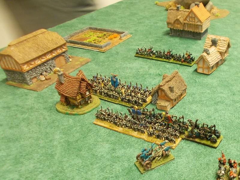 [Khemri vs Orcs & Gobs] 1500 pts - Le réveil de la pyramide 38869735735_41101d51fc_c