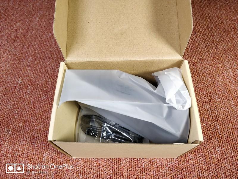 EnacFire Qi ワイヤレス充電器 開封レビュー (3)