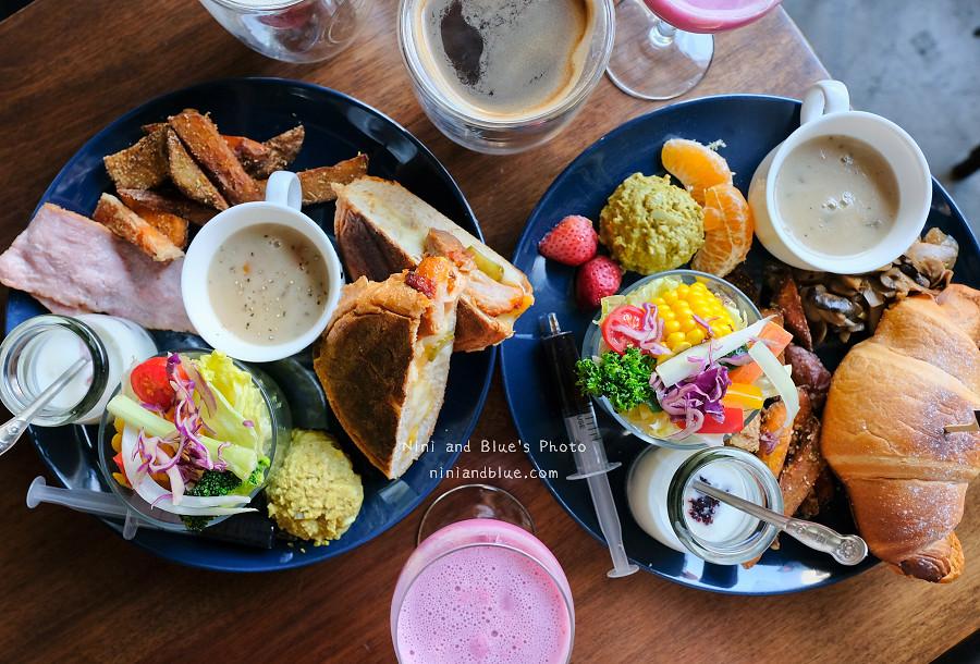 cafe muah.台中早午餐14