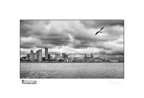 My Home City....