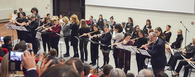 16ème Journée de la flûte