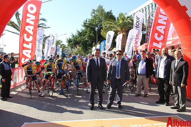 Grand Prix Alanya 1.2 Yol Yarışı-6