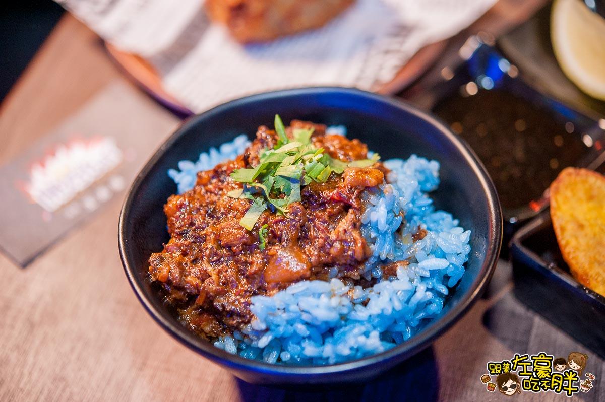開烤bar-炭火精品燒肉-18