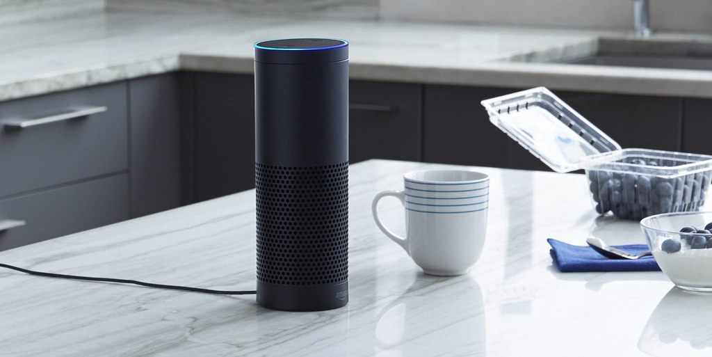 Ask Alexa - Kitchen Helper