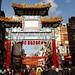 2018 Chinese New Year celebration, London - 11