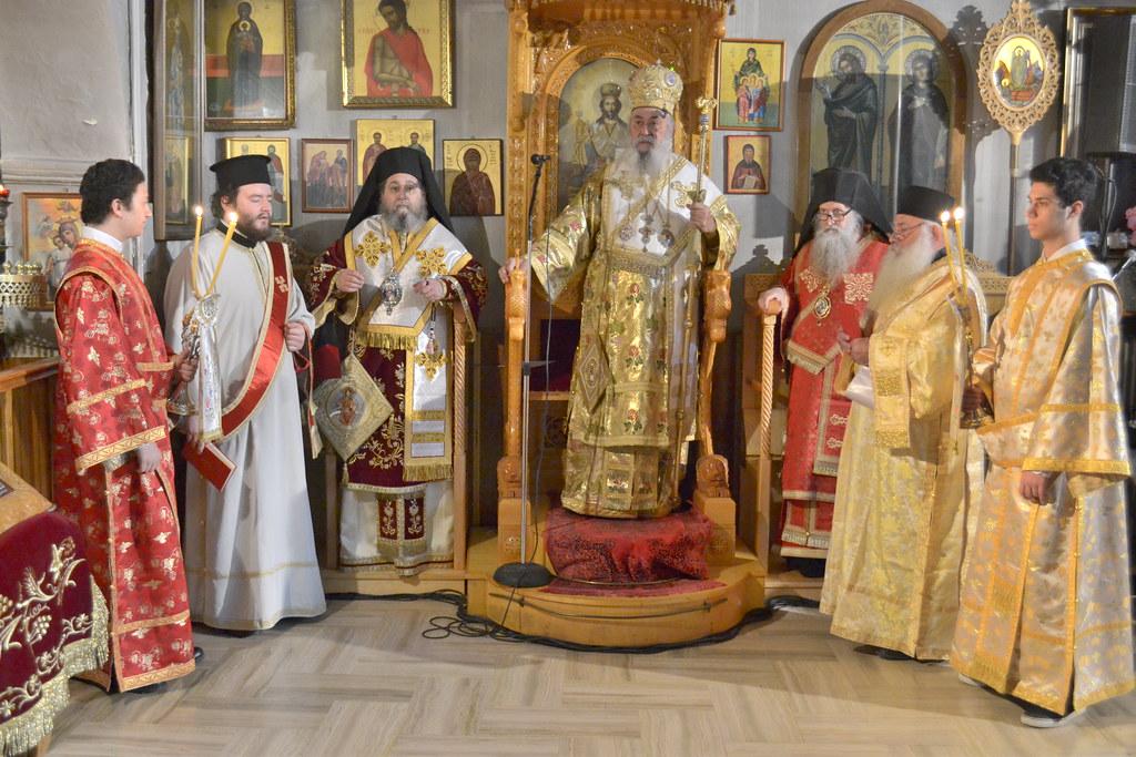 Κυριακή της Ορθοδοξίας 2018