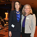 February 15, 2018. Rep. Cheeseman attends the Community Foundation of Eastern Connecticut's release of the Women & Girls Funds' first ever Report on The Status of Women and Girls in Eastern Connecticut at the Garde Arts Center in New London.