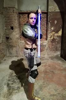 Jedi Kanan Jarrus - Marco
