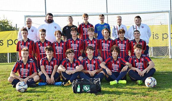 Settore Giovanile Polisportiva: Allievi ok, U15