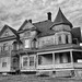 Faded Victorian. by Chris Eiel