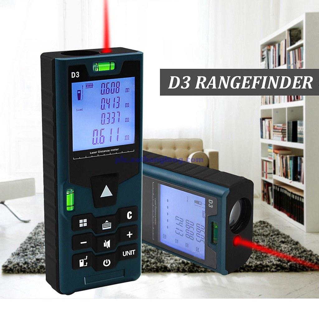 Thước đo laser DTAPE D3