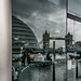 London is.... Cafe Society by Simon Hadleigh-Sparks by Simon Hadleigh-Sparks