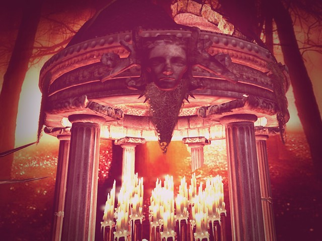 Nocturne-Vampire the Masquerade-  Pagoda of Death