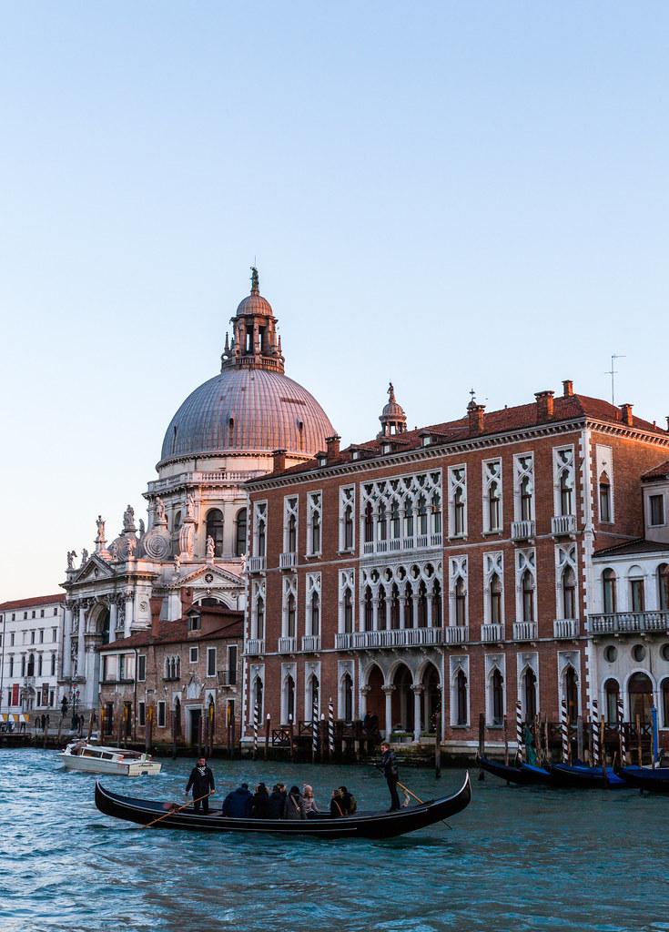 La Salute - Venise