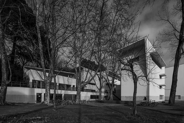 F2658 ~ Faculdade de Arquitectura do Porto