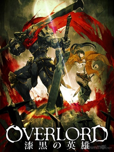 Overlord ( Phần 1 )