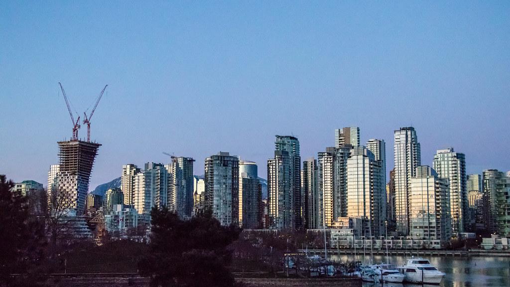 VANCOUVER L West Banku0027s Vancouver House Tower L 52fl L 151m L U/C   Page 7    SkyscraperCity