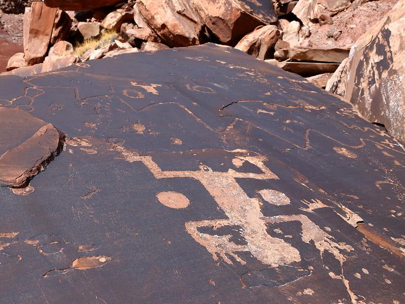 IMG_8154 Petroglyph at Petroglyph Mesa