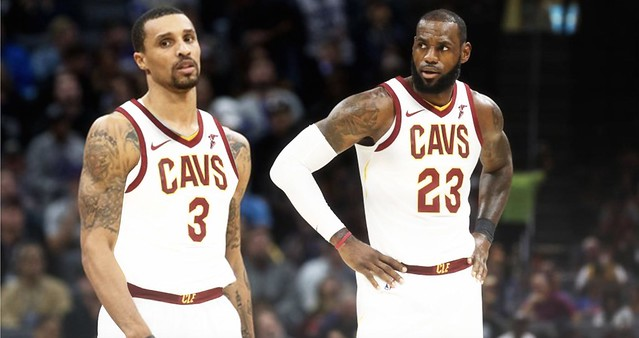 George-Hill-LeBron-James