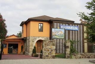 Ecomuseo Fluviarium Ext