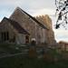 St Nicholas' Church, Bramber [Norman]