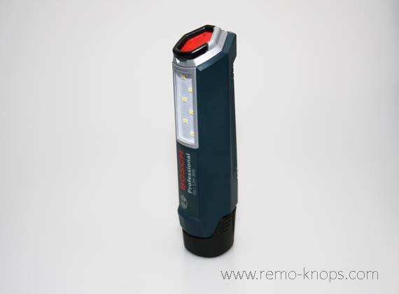 Bosch Blauw GLI 12V-300 LED - Professional Light 8000