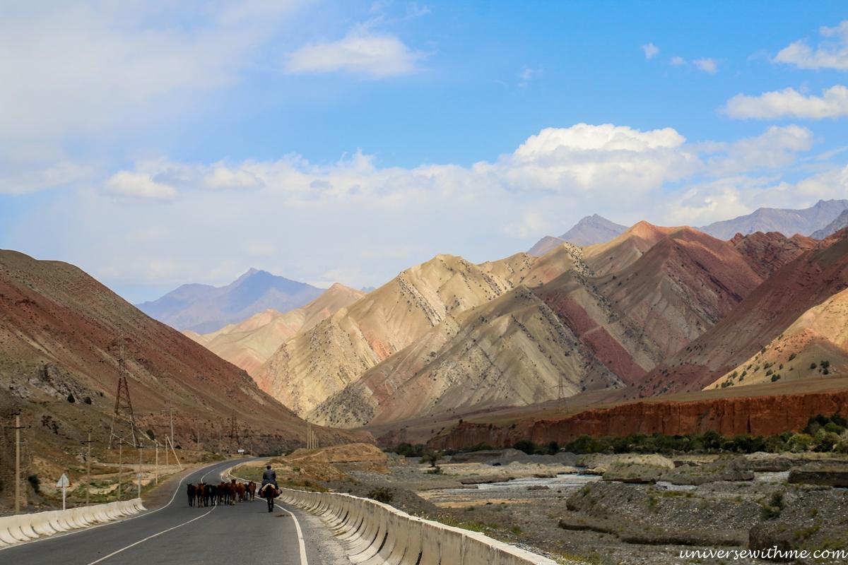 Kyrgyzstan Travel_021