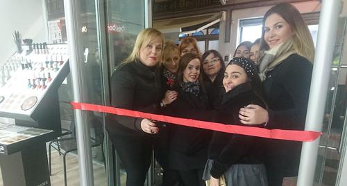 Inauguración nuevas instalaciones Versión Profesional y Nueva María