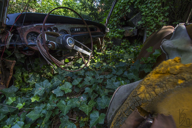 Lancia Collection, Canon EOS 700D, Canon EF-S 10-22mm f/3.5-4.5 USM
