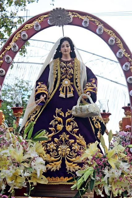 Sta. Marta ng Betania