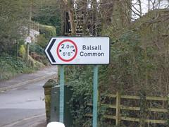 Balsall Common