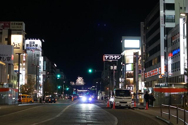 青春18きっぷで1泊2日但馬の旅(オマケ)〜姫路で「楽歳」