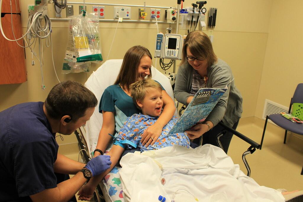 Pediatric Care In Austin Tx St Davids Healthcare