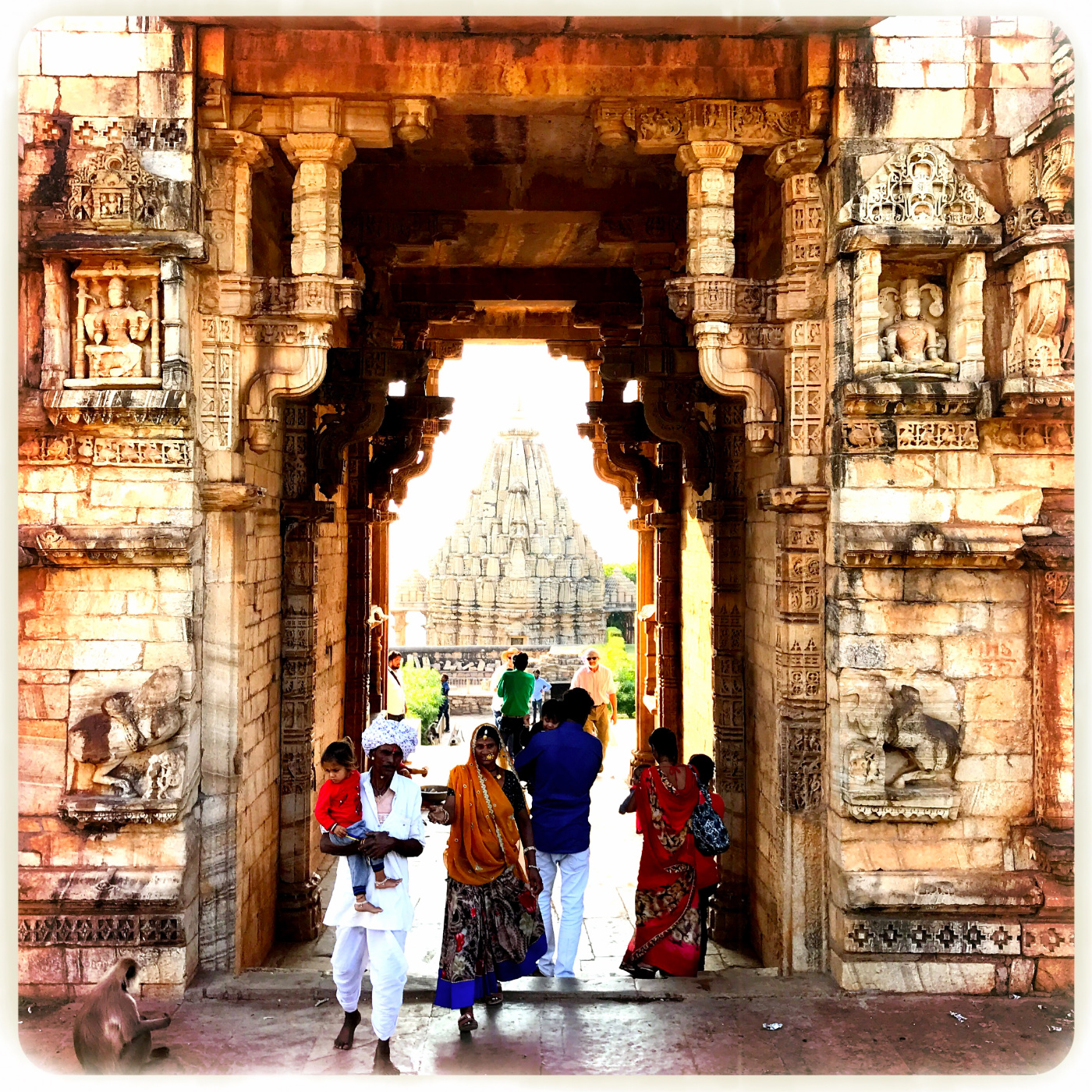 708-India-Chittorgarh