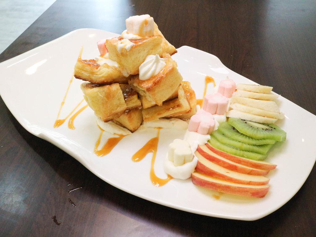 米歐屋輕食早午餐 (41)