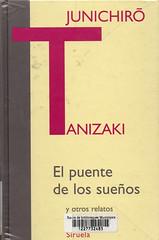 Junichiro Tanizaki, EL puente de los sueños