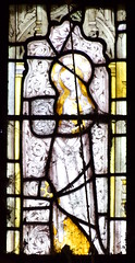 St Agnes (15th Century, restored)