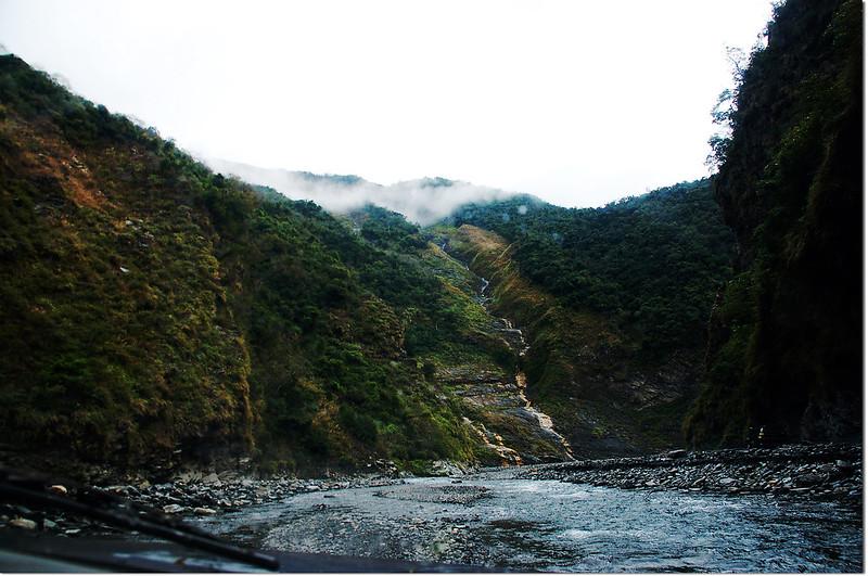 濁口溪河床路 (7)