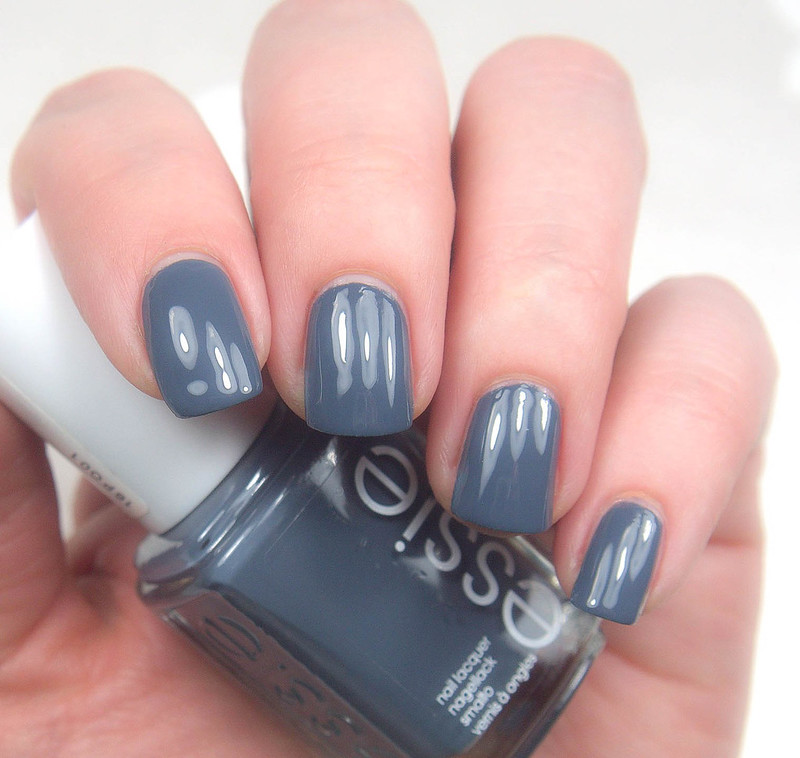 Essie Anchor Down