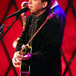 Mon, 11/12/2017 - 6:44am - Joe Henry Live at Rockwood Music Hall, 12.11.17 Photographer: Gus Philippas