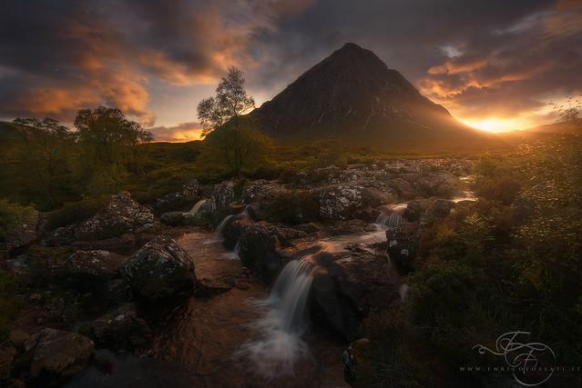 Scottish Myth