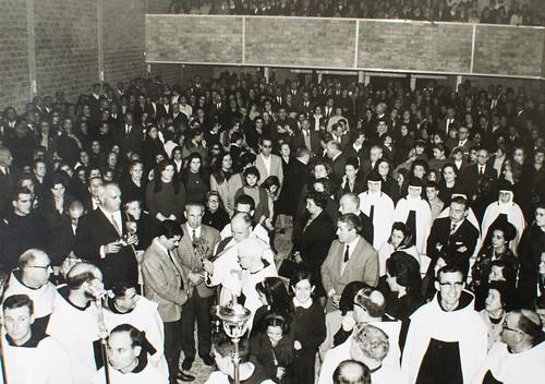 25 de marzo de 1965 - Día de la inauguración [18]