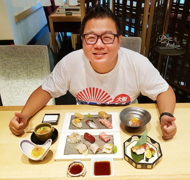 sushi oribe wilson ng