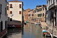 Venezia / Rio de Santa Fosca