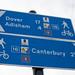 Canterbury to Shepherdswell