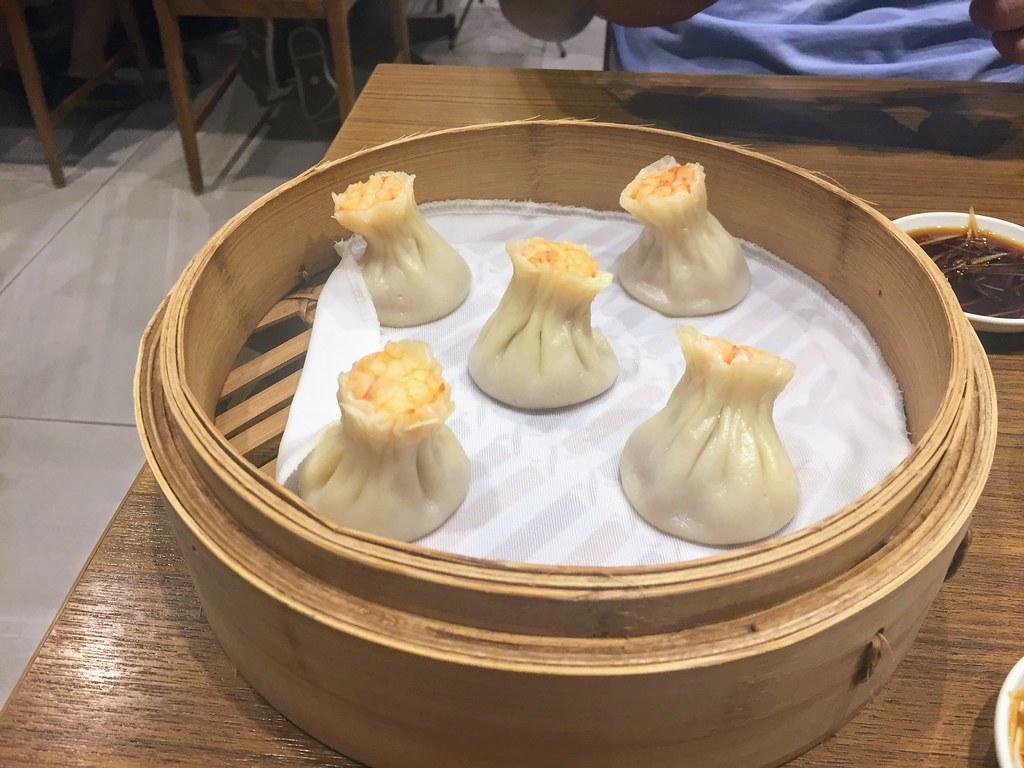 Din Tai Fung Dim Sum